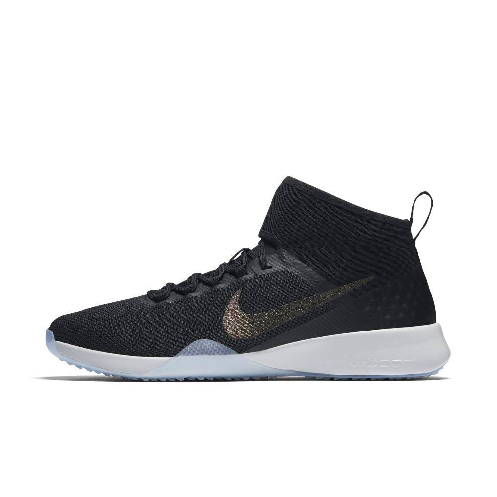 550487ab26474 Lyst - Nike Air Zoom Strong 2 Metallic Women s Training Shoe in ...
