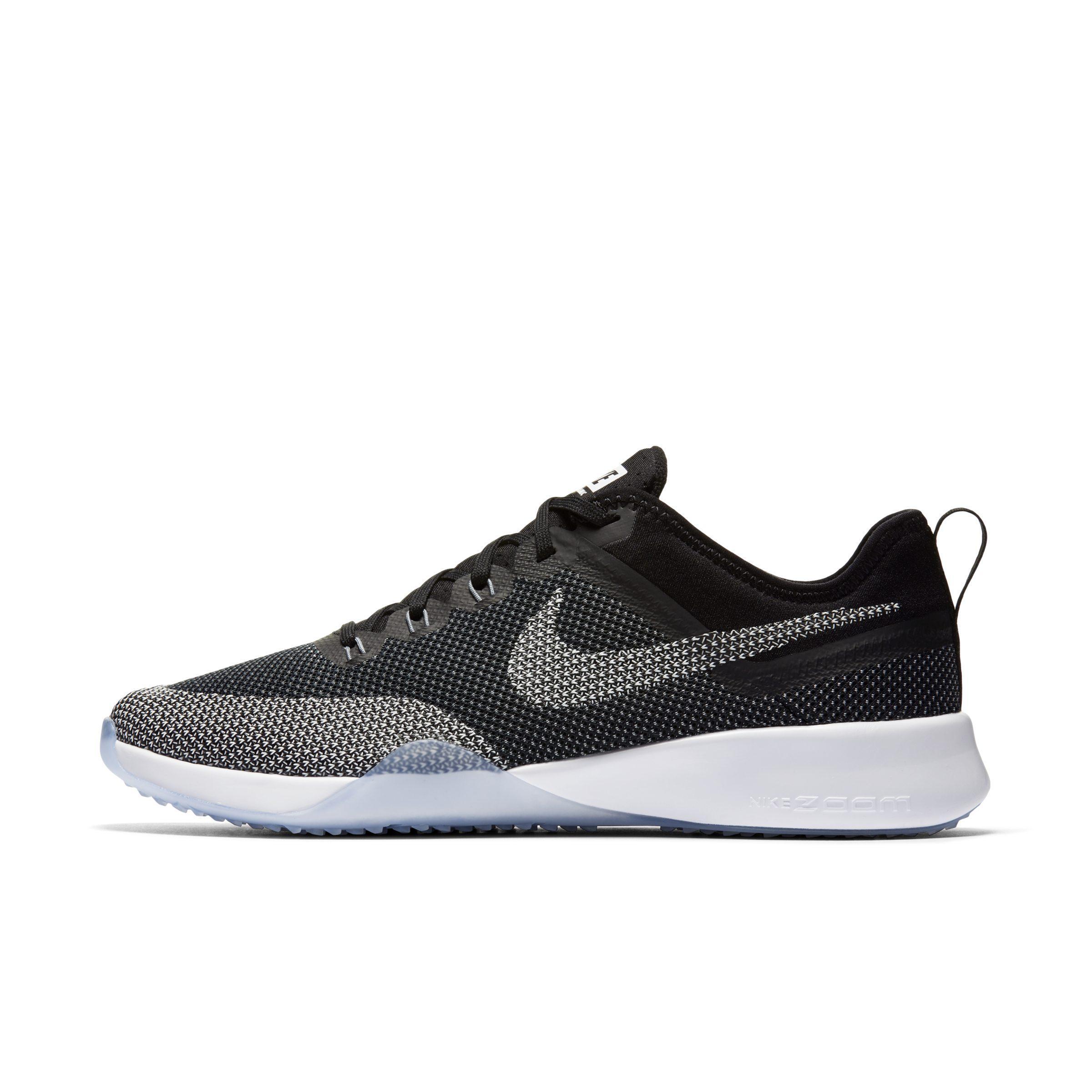 a79051996238 Nike Air Zoom Dynamic Tr Training Shoe in Black - Lyst