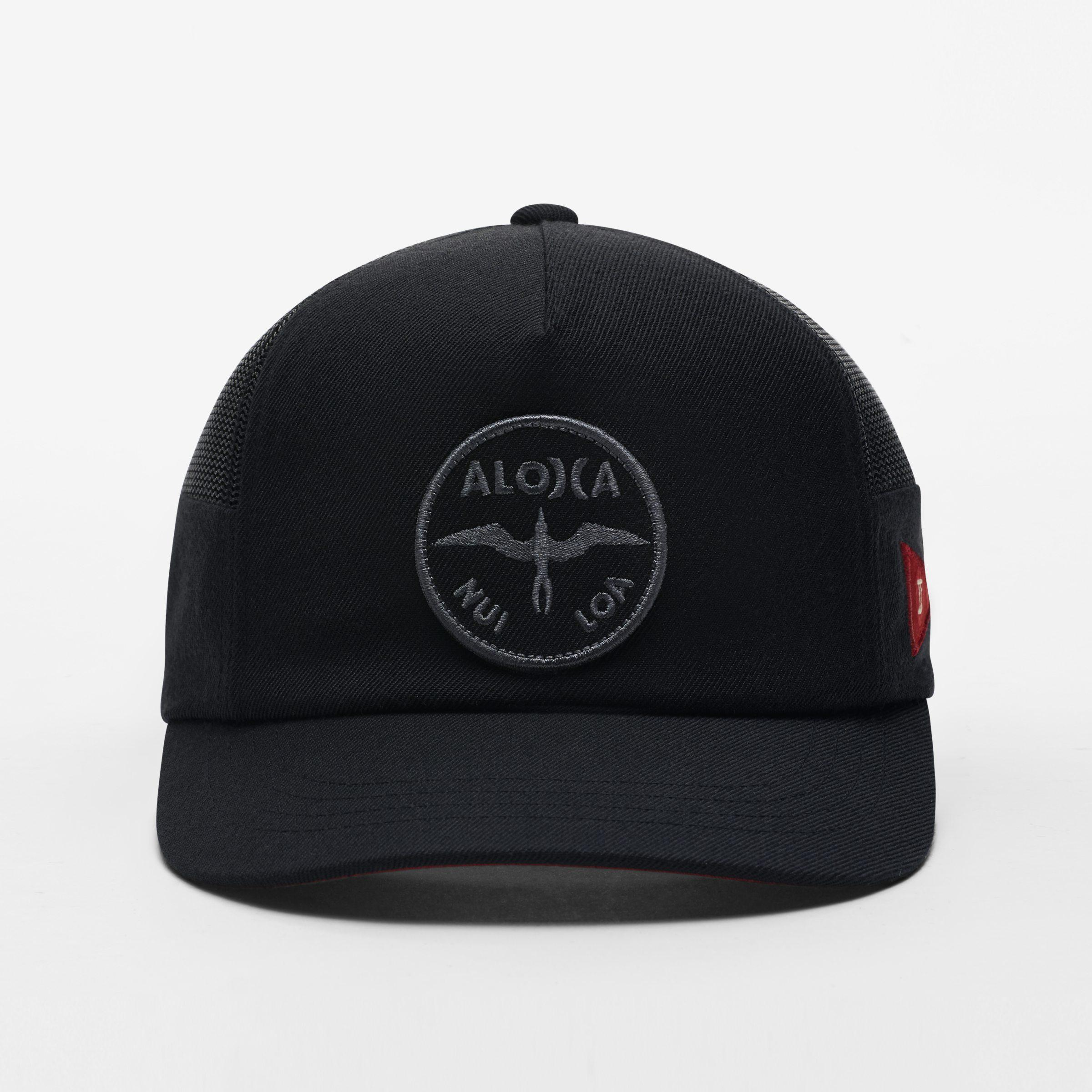 a1ddadfe ... discount code for nike hurley jjf aloha hat in black for men lyst 14986  6bb67