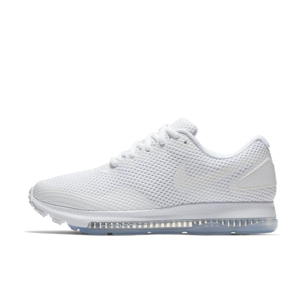 Nike. White Zoom All Out Low 2 Women's Running Shoe