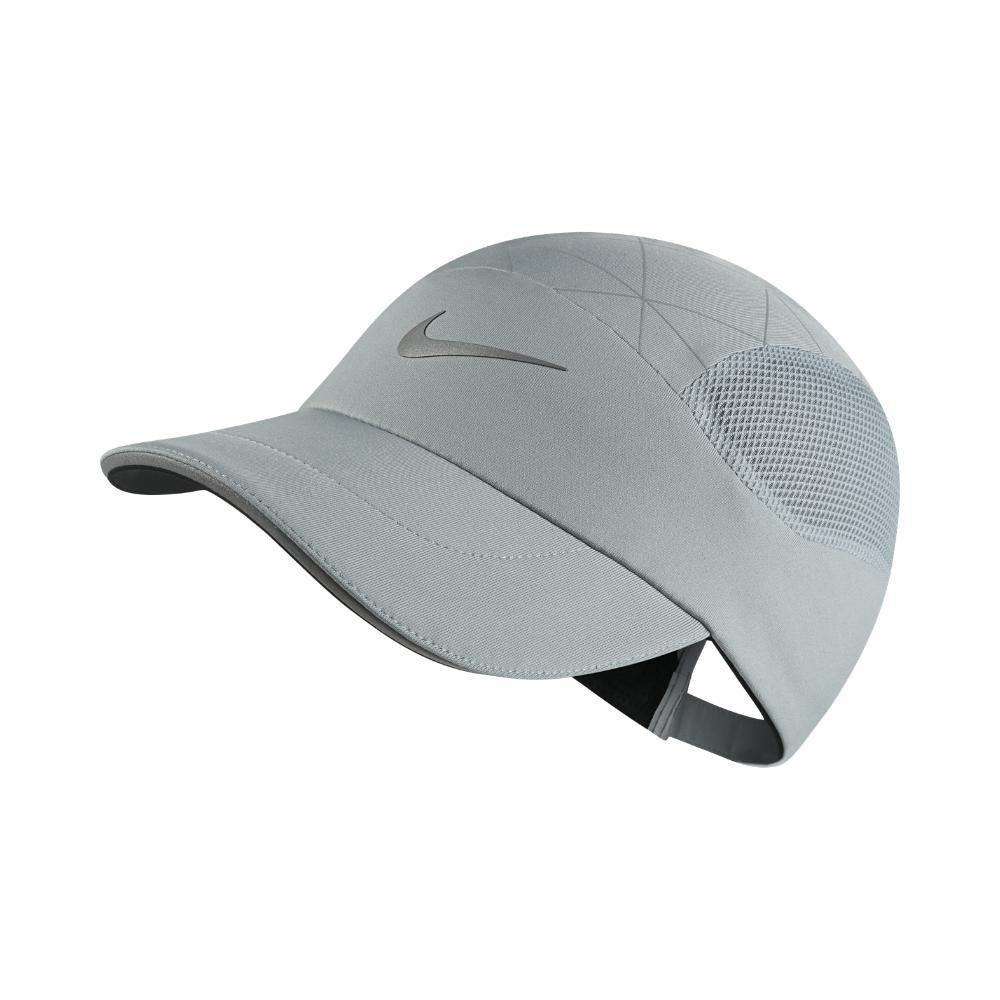 b6ed1987969 Lyst - Nike Aerobill Tailwind Adjustable Running Hat (grey) in Gray ...