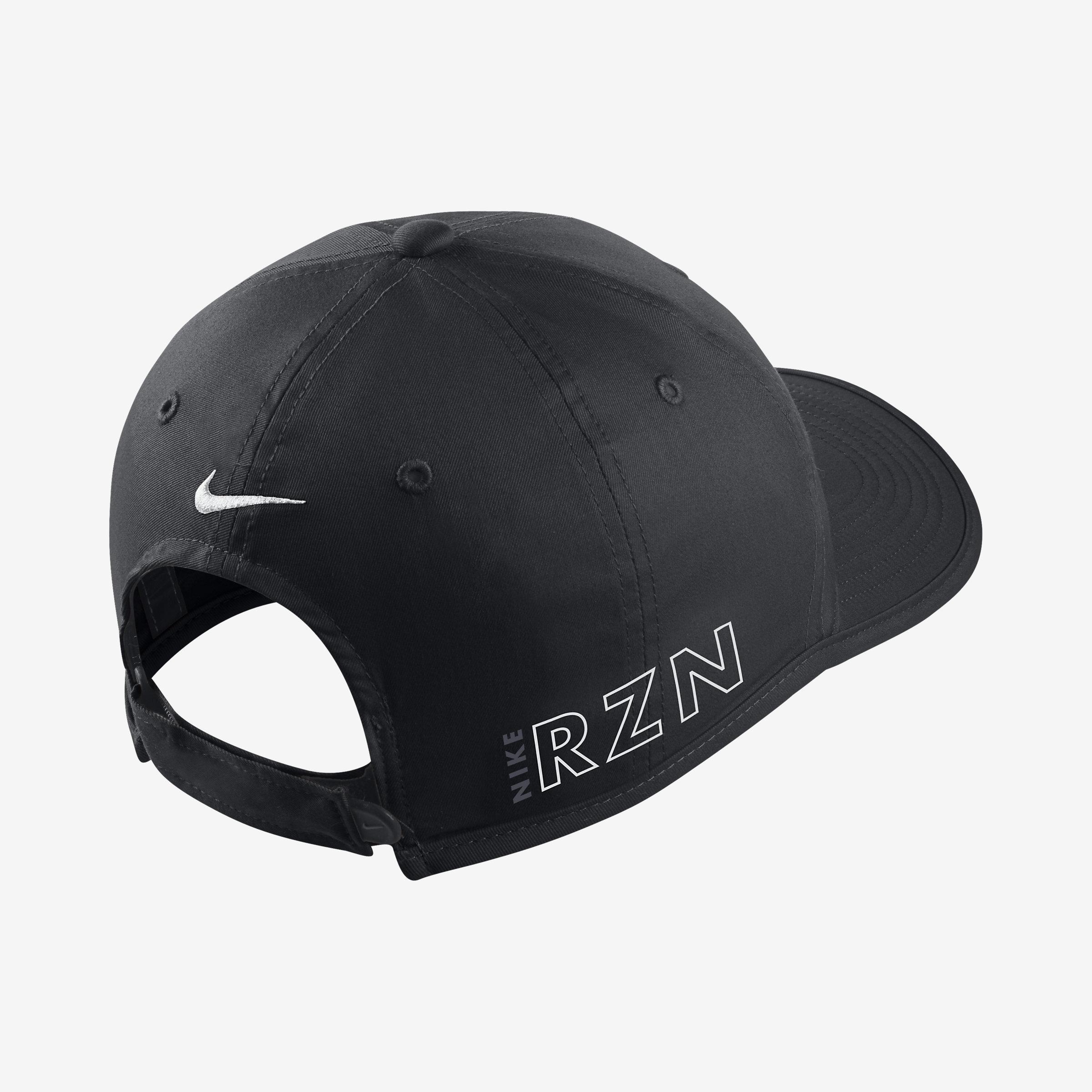 Nike - Featherlight Adjustable Hat (black) for Men - Lyst f5829b8ca52