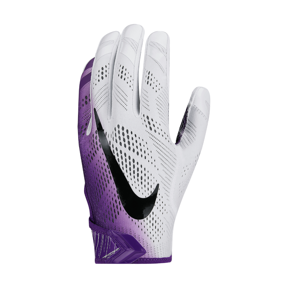 Nike Velcro Gloves: Nike Vapor Knit Men's Football Gloves For Men