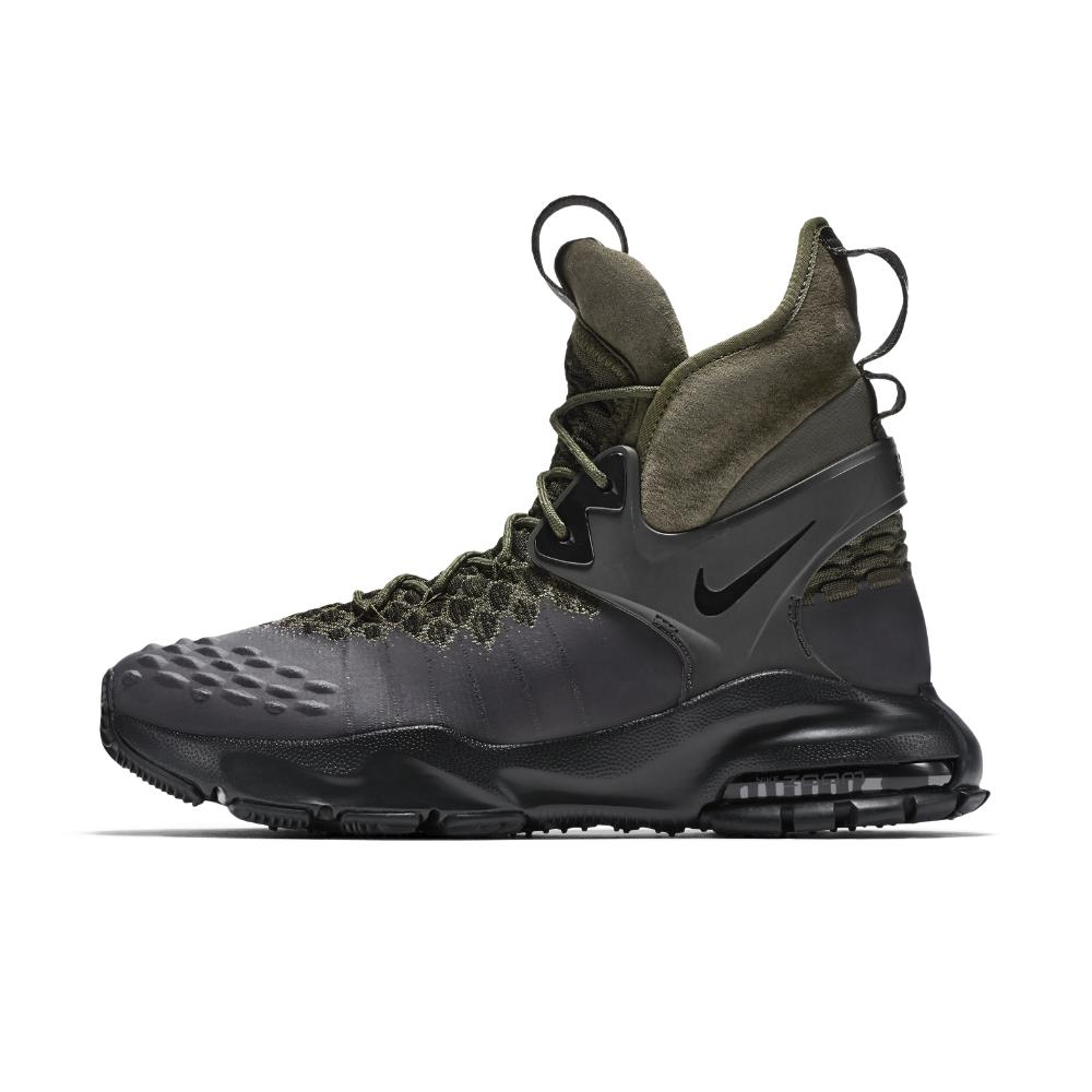 5a556707ce0b6 Lyst - Nike Lab Acg Air Zoom Tallac Flyknit Men s Boot in Black for Men