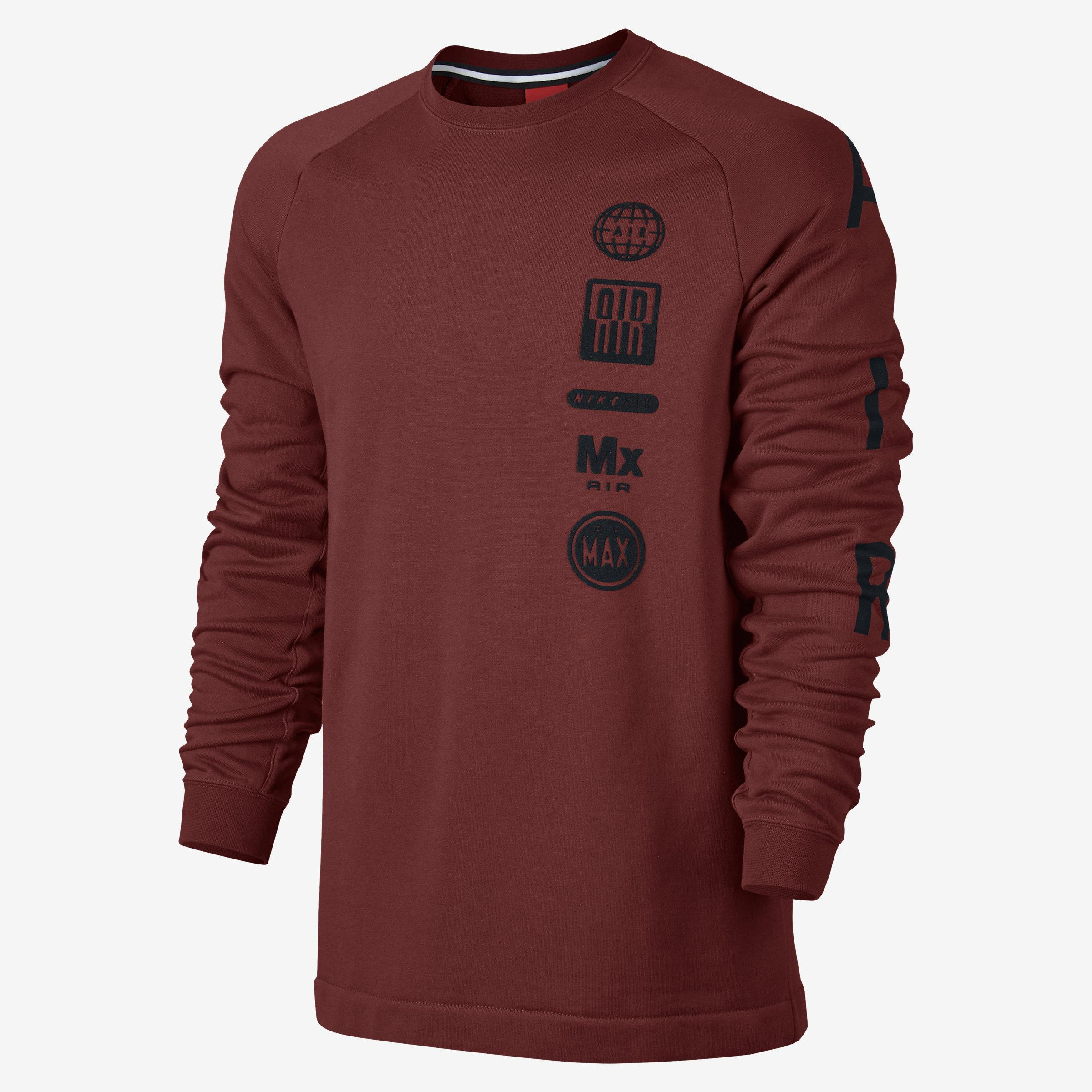 Nike Red Men Totem Fleece Lyst In Air For wxYAYIrq