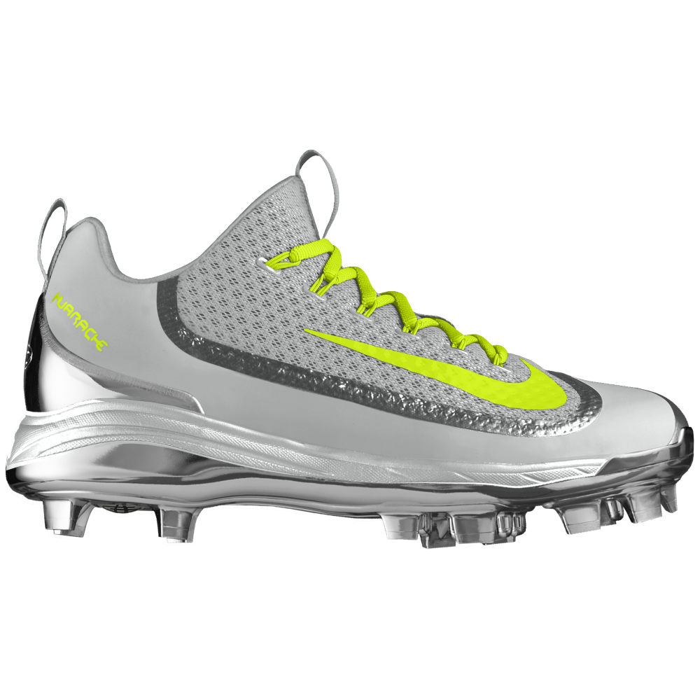 best loved 96bd4 947dc Nike Air Huarache 2k Filth Low Mcs Id Men s Baseball Cleat in ...