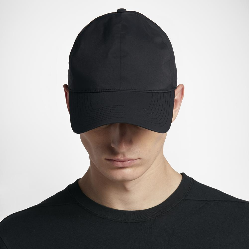 c9bd8f6c Nike Lab Acg Waterproof Cap in Black for Men - Lyst