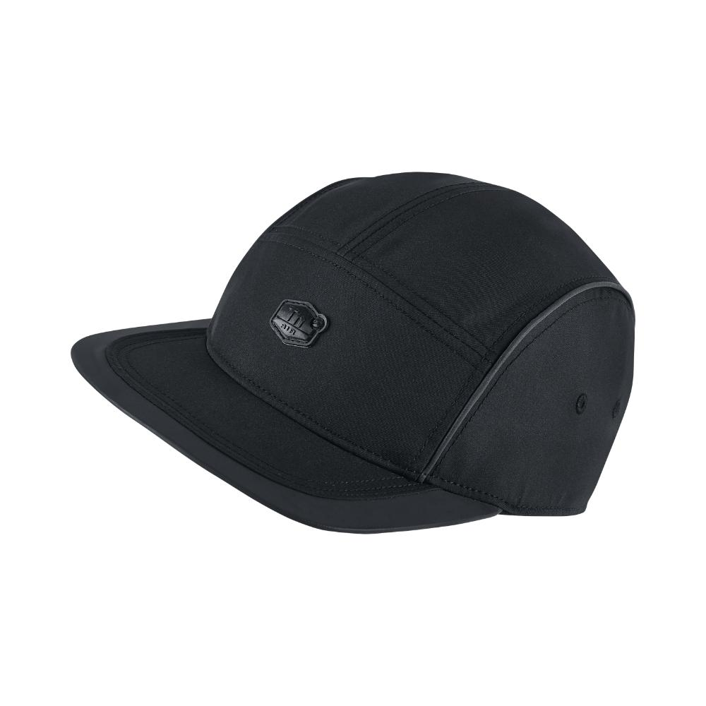 3fde1fa9df6d Lyst - Nike Lab Aw84 Tuned Air Men s Adjustable Cap (black) in Black ...