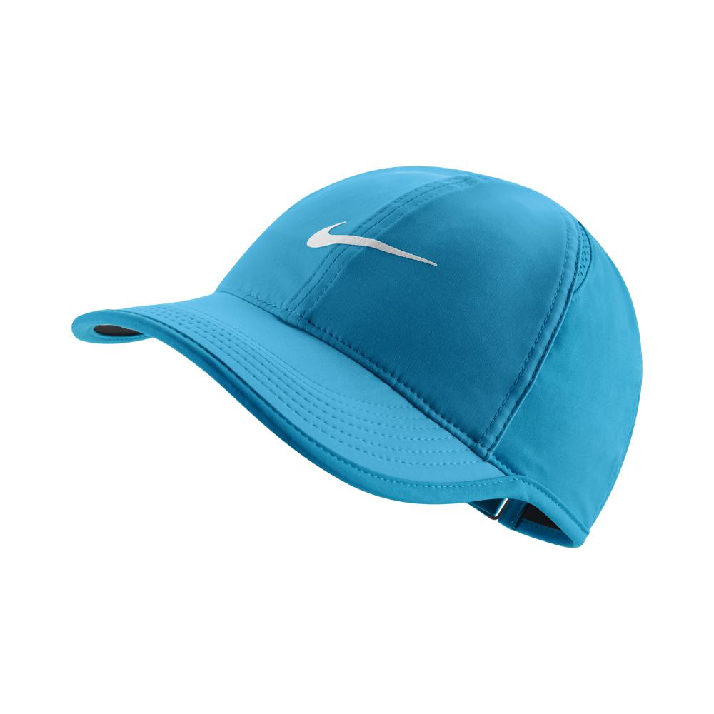 719bef12f215e Lyst - Nike Featherlight Adjustable Hat (blue) in Blue for Men