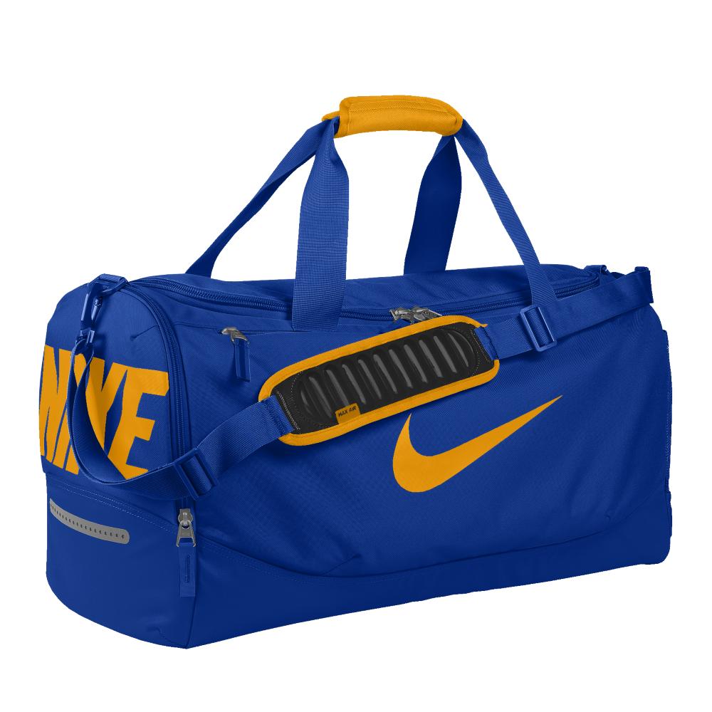 ea6bd2b953ce Lyst - Nike Team Training Max Air Id Duffel Bag (medium) (yellow) in ...