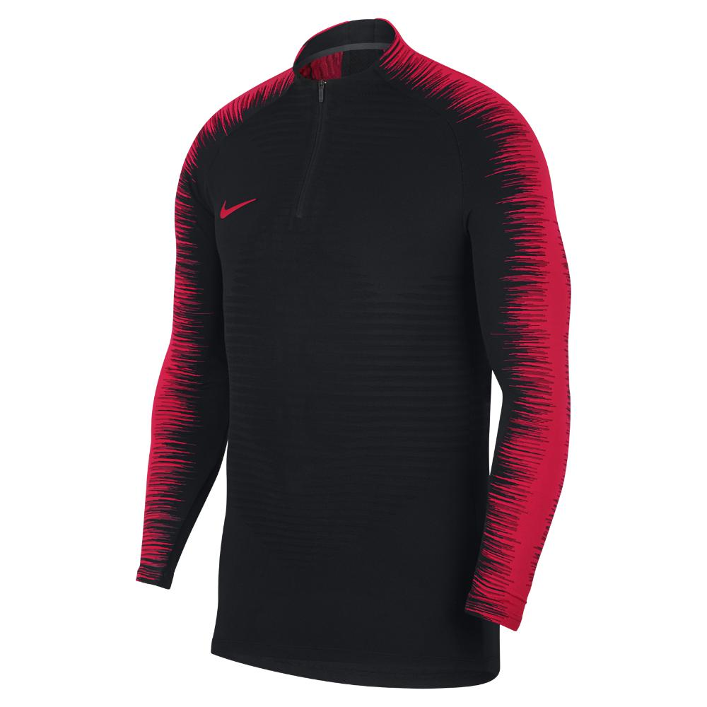 For For For Sleeve Strike Top Men s Lyst Red Red Red Soccer Men Vaporknit  Long In Nike wfqxxaXv 66516a077