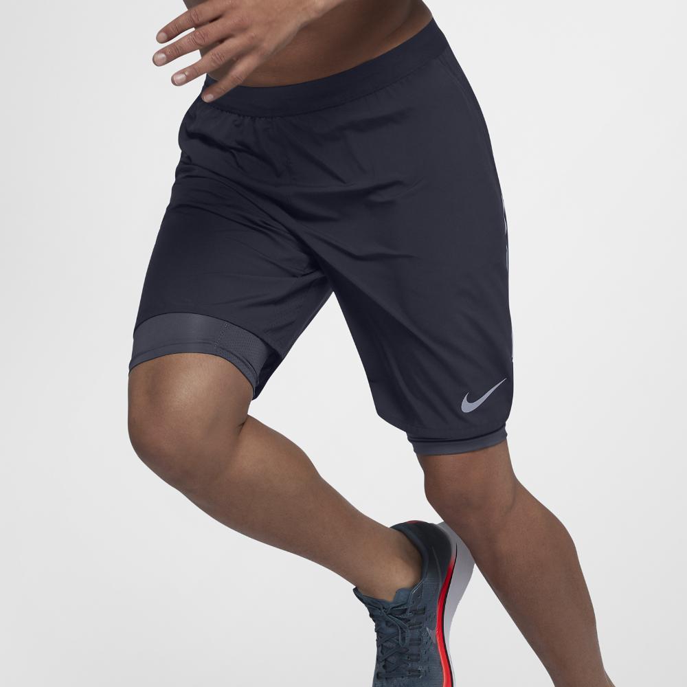 9e489d90f1a74 Lyst - Nike Flex Stride Men s 9