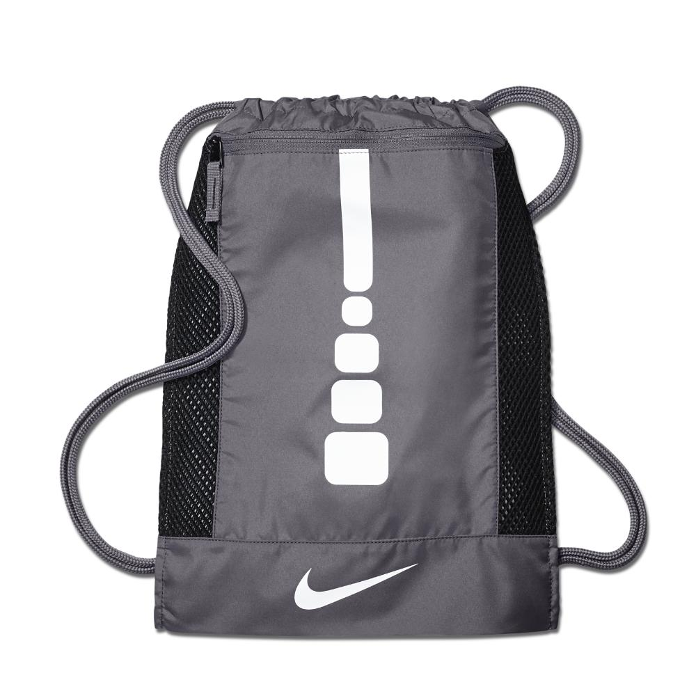 Lyst - Nike Hoops Elite Basketball Gym Sack (grey) in Gray for Men 84bfd22065e89
