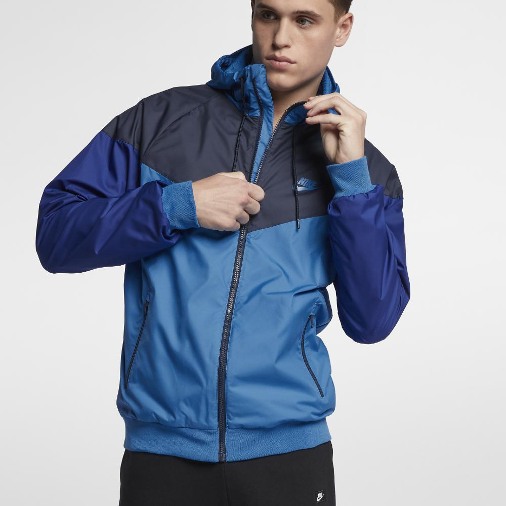 a9a1b72b04 Gallery. Previously sold at  Nike · Men s Double Breasted Jackets ...