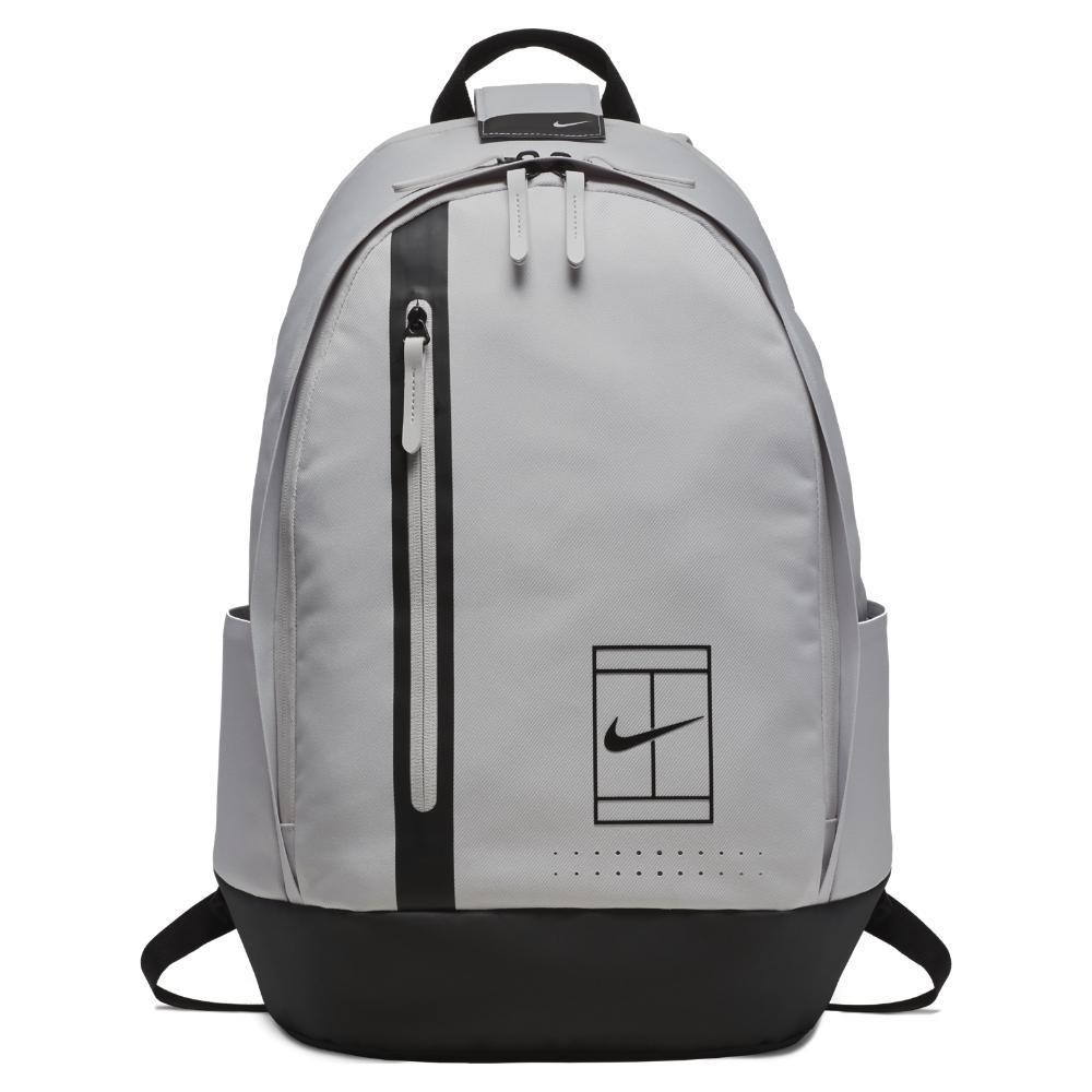 37f78a02d7 Nike. Men s Gray Court Advantage Tennis Backpack (grey) - Clearance Sale