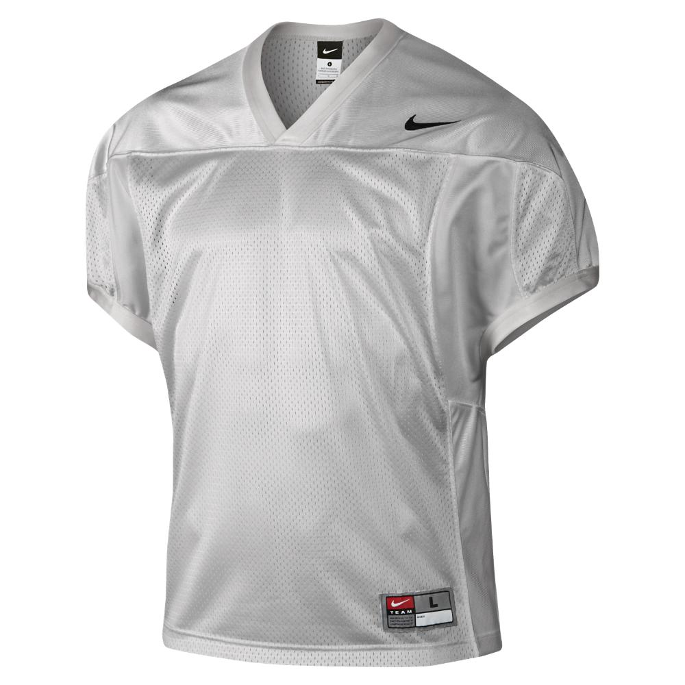 1f693bfe6861 Lyst - Nike Velocity 2.0 Practice Men s Football Jersey in Gray for Men