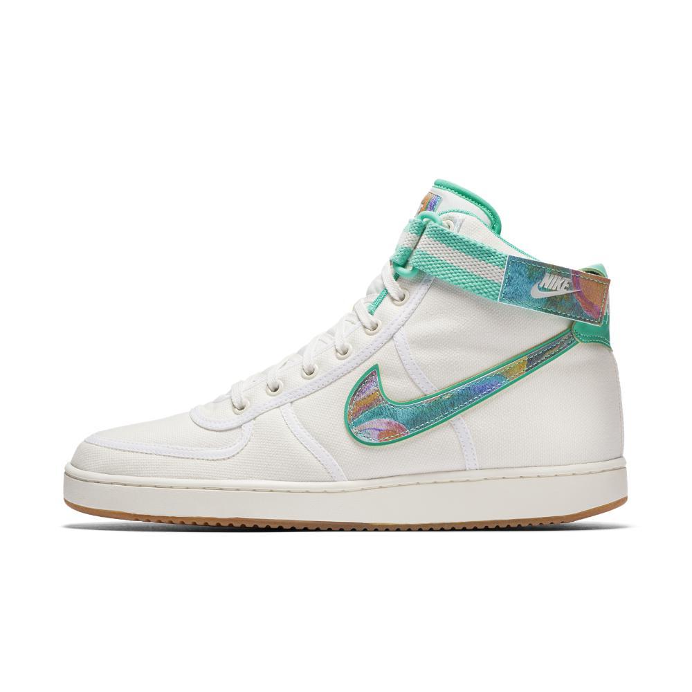 58835210085393 Lyst - Nike Vandal High Supreme Td Men s Shoe in Blue for Men