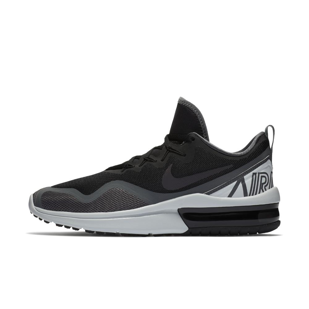 f7a544260967 Lyst - Nike Air Max Fury Men s Running Shoe in Black for Men