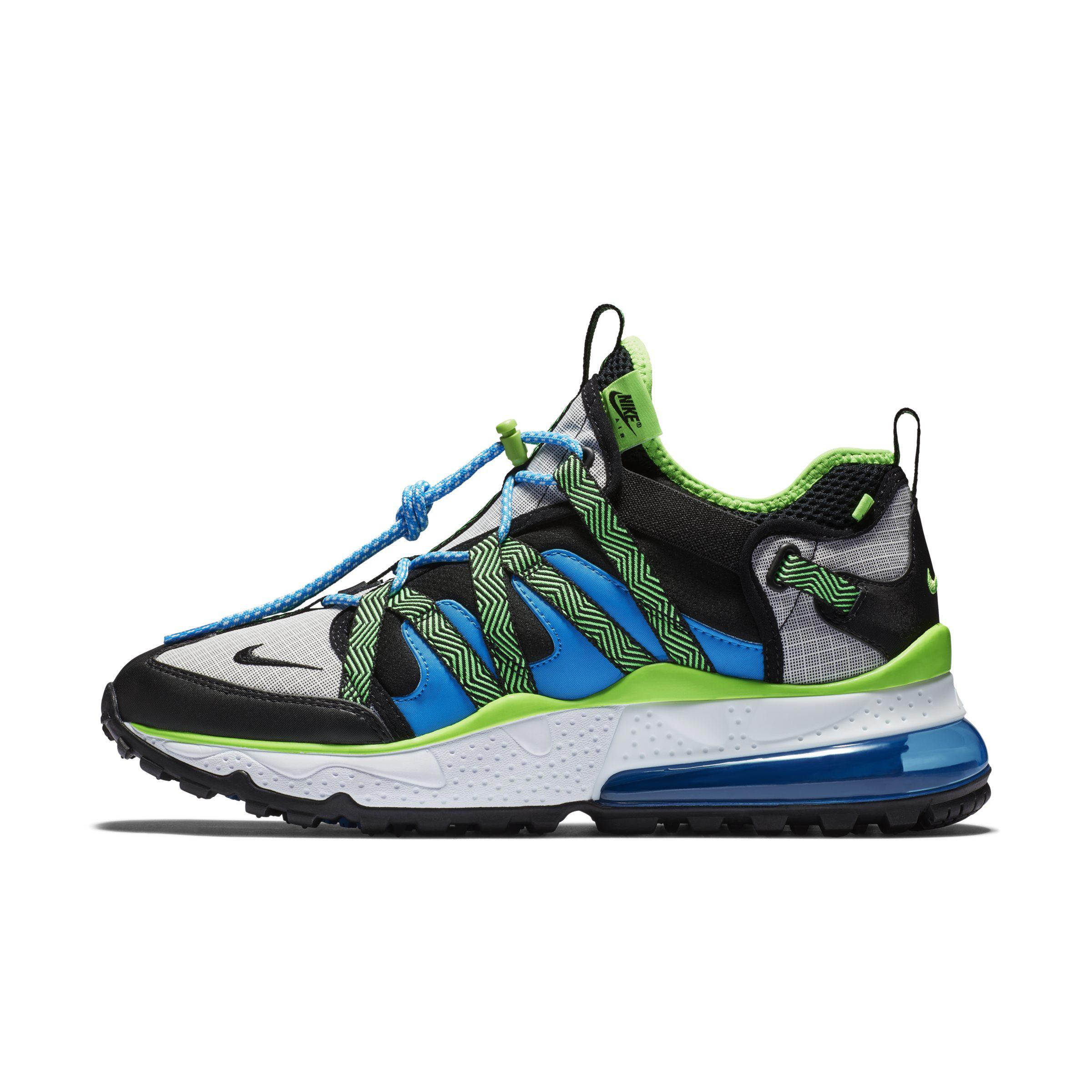 Nike Air Max 270 Bowfin Shoe in Black for Men - Lyst 0e607ced5
