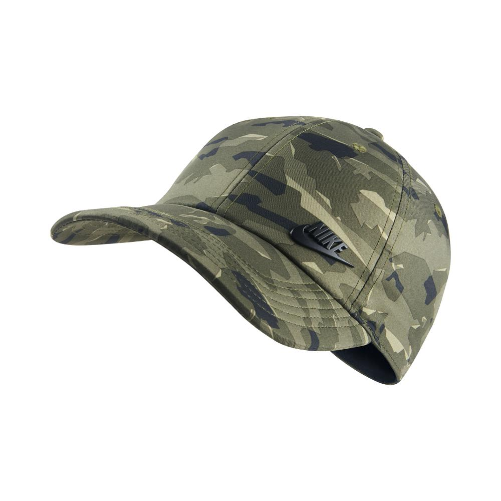 c72c3e38af8 Lyst - Nike Sportswear Futura Heritage 86 Adjustable Hat (khaki) for Men