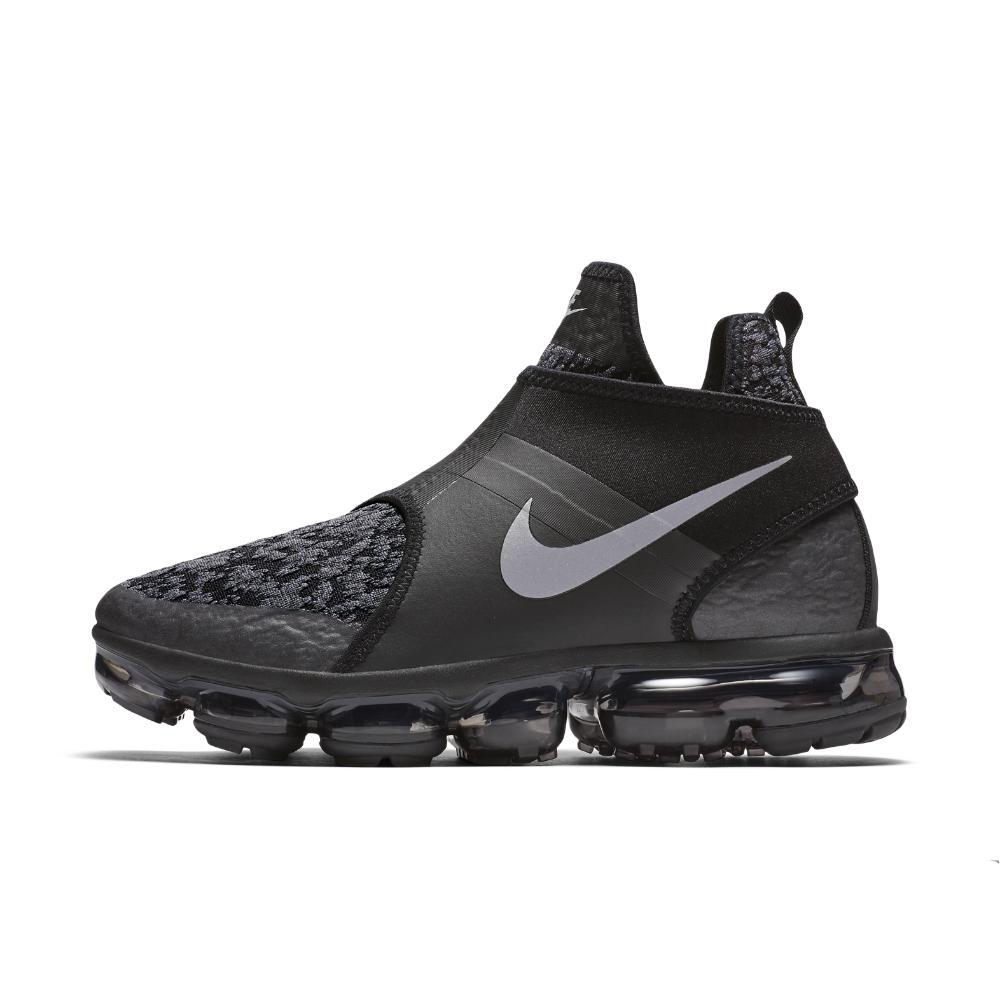 103b345c6b54a4 Lyst - Nike Nike Air Vapormax Chukka Slip Men s Shoe in Black for Men