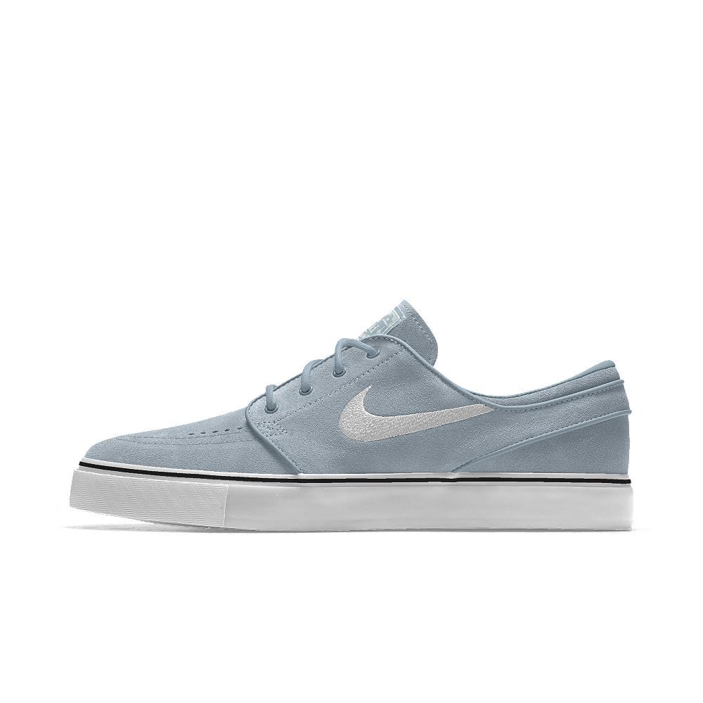 b3baec016770 Lyst - Nike Sb Zoom Stefan Janoski Id Men s Skateboarding Shoe in ...