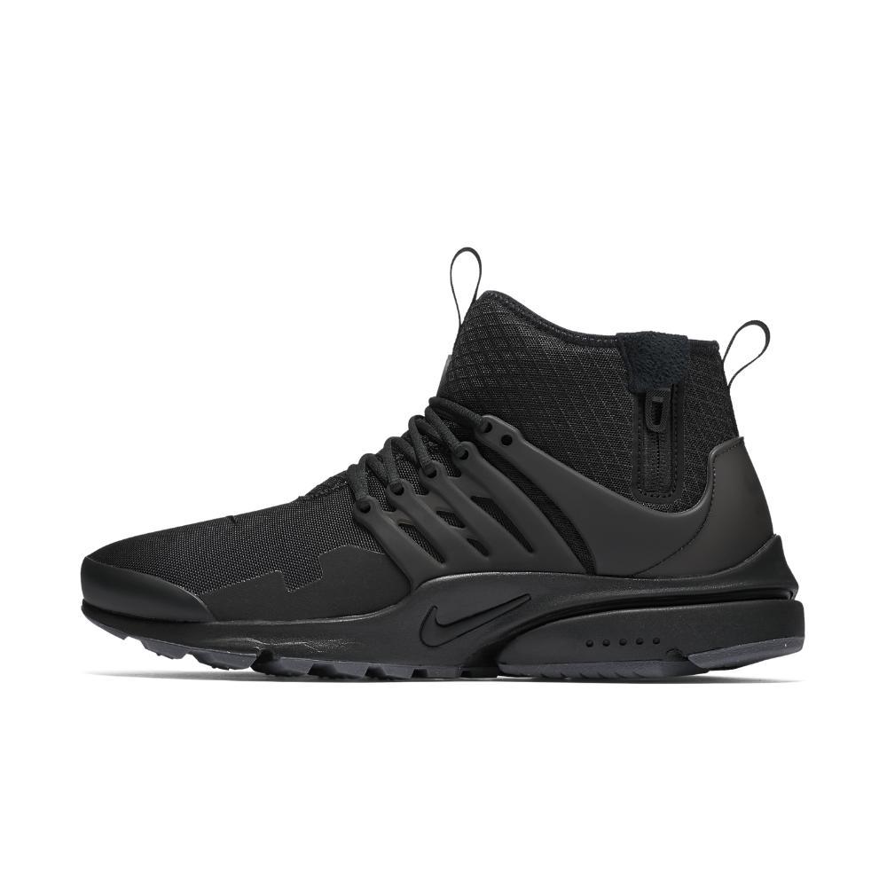 Nike. Black Air Presto ...
