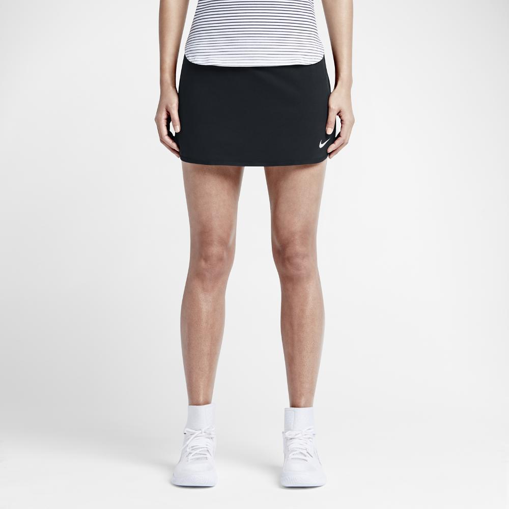 Nike. Black Court Pure Women's 11.75
