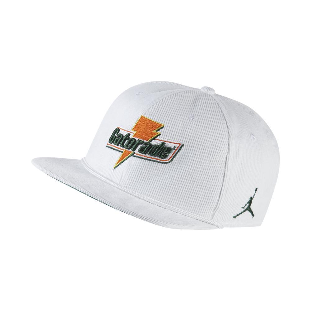 c960fc1aebdb Lyst - Nike Pro Like Mike Adjustable Hat