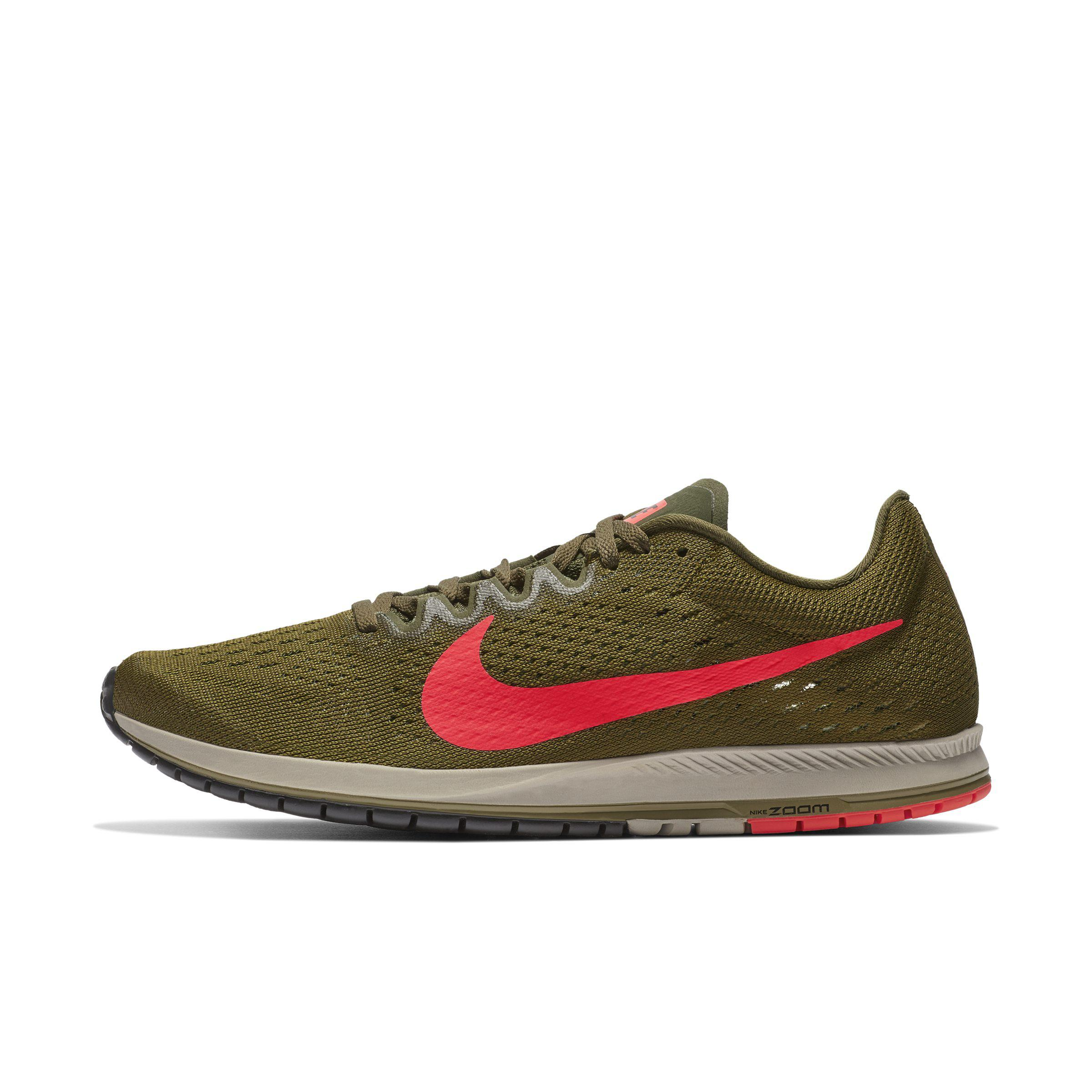 new concept b4a30 25faf ... mujer gris zapatos 6db16 5638c  wholesale nike zoom streak 6 unisex  racing shoe in green lyst dab7f 28069