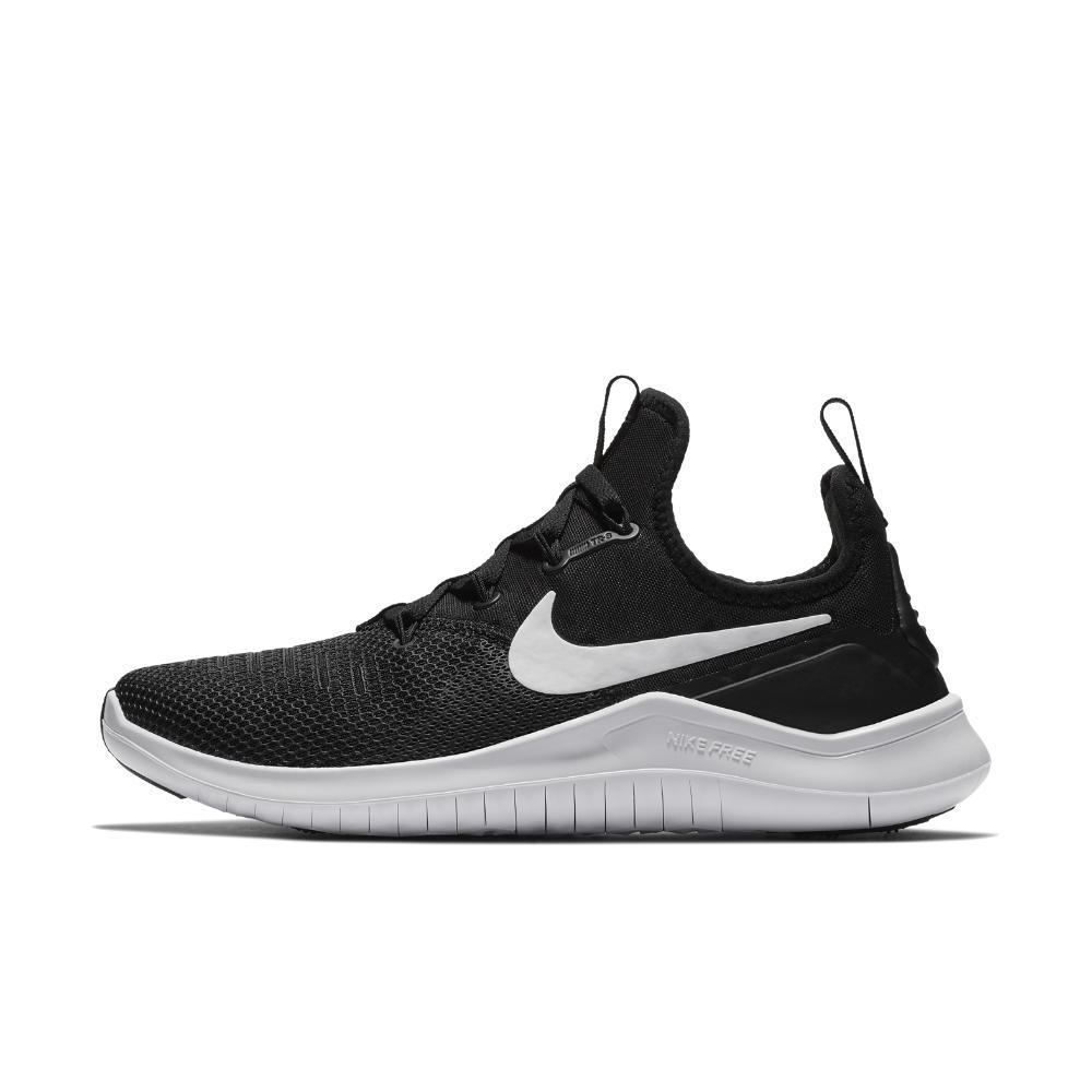 Lyst - Nike Free Tr8 Women s Training Shoe in Black - Save 25% 475d11527
