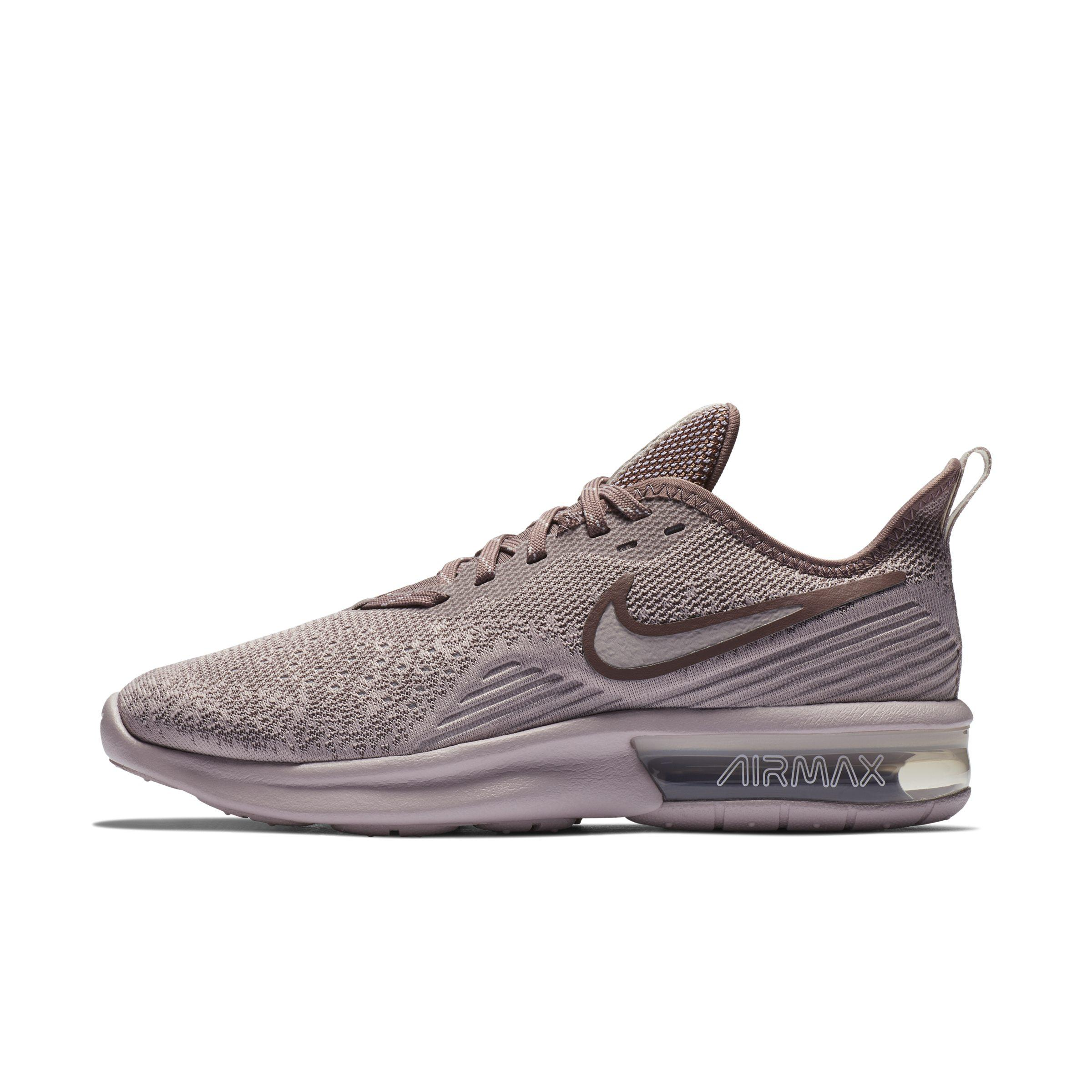 4ea3b7bdc788 ... where can i buy nike sko air max sequent 4 sko nike in lyserød lyst  6d79c5