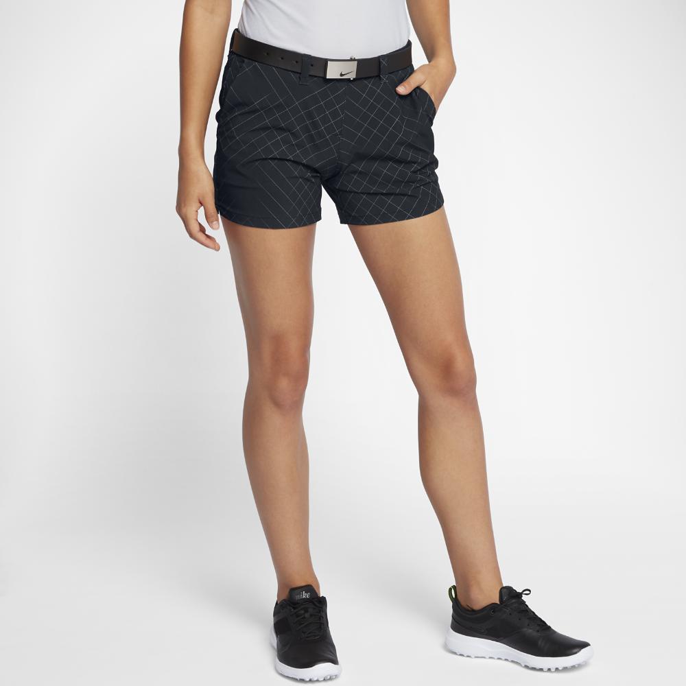 bae265f04b5 Nike Womens 4.5 Woven Flex Golf Shorts | Toffee Art