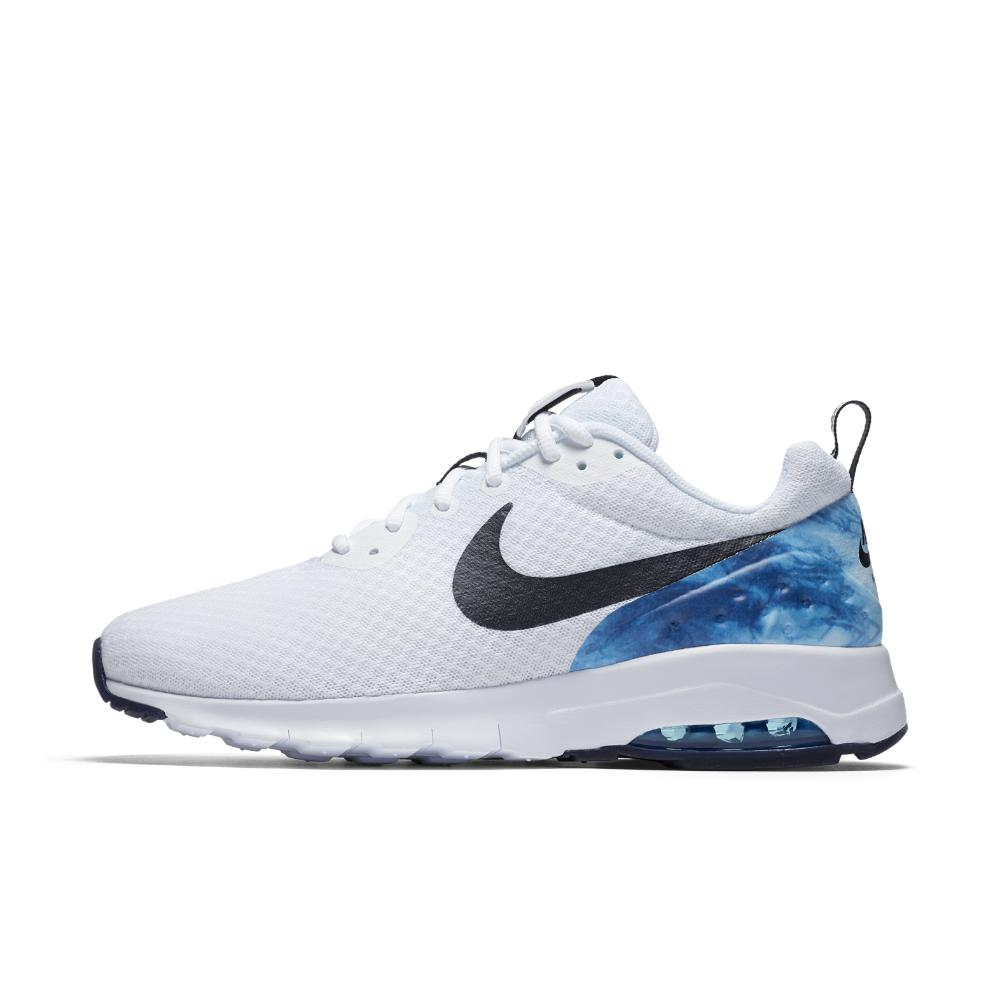 3813aad9fc6d46 Lyst - Nike Air Max Motion Lw N7 Men s Shoe in Blue for Men