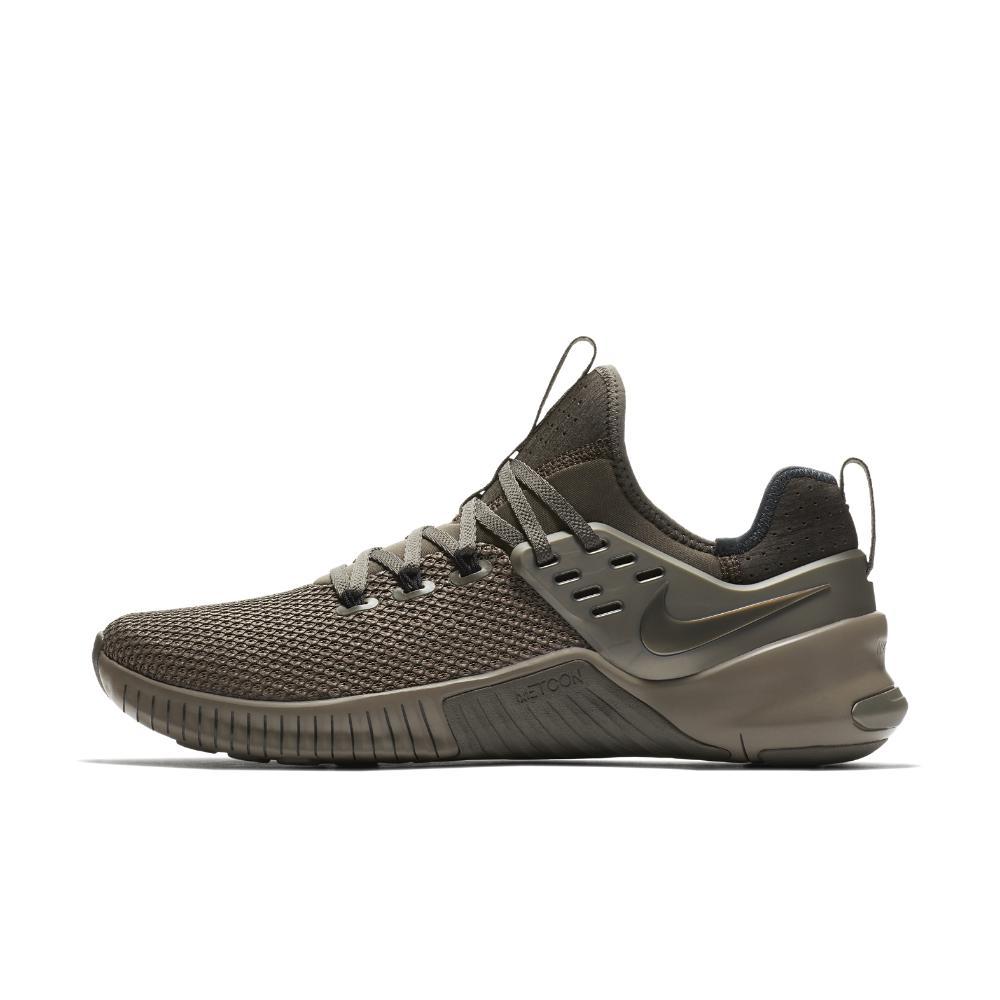 331ef1a4e7f Lyst - Nike Free X Metcon Viking Quest Men s Training Shoe in Black ...