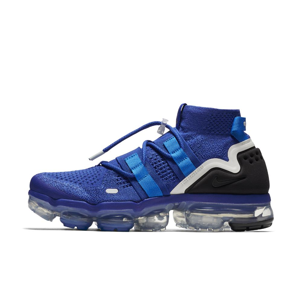 promo code fd958 a5f58 Nike - Blue Air Vapormax Flyknit Utility Running Shoe for Men - Lyst