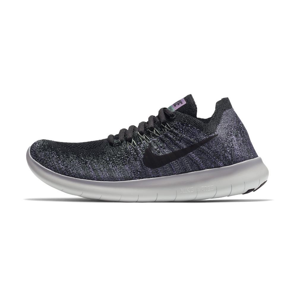 3c4a46e60093 Nike - Multicolor Free Rn Flyknit 2017 Women s Running Shoe - Lyst
