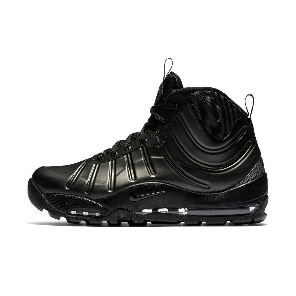 lyst nike air cuciniamo posite delle scarpe maschili in nero per gli uomini