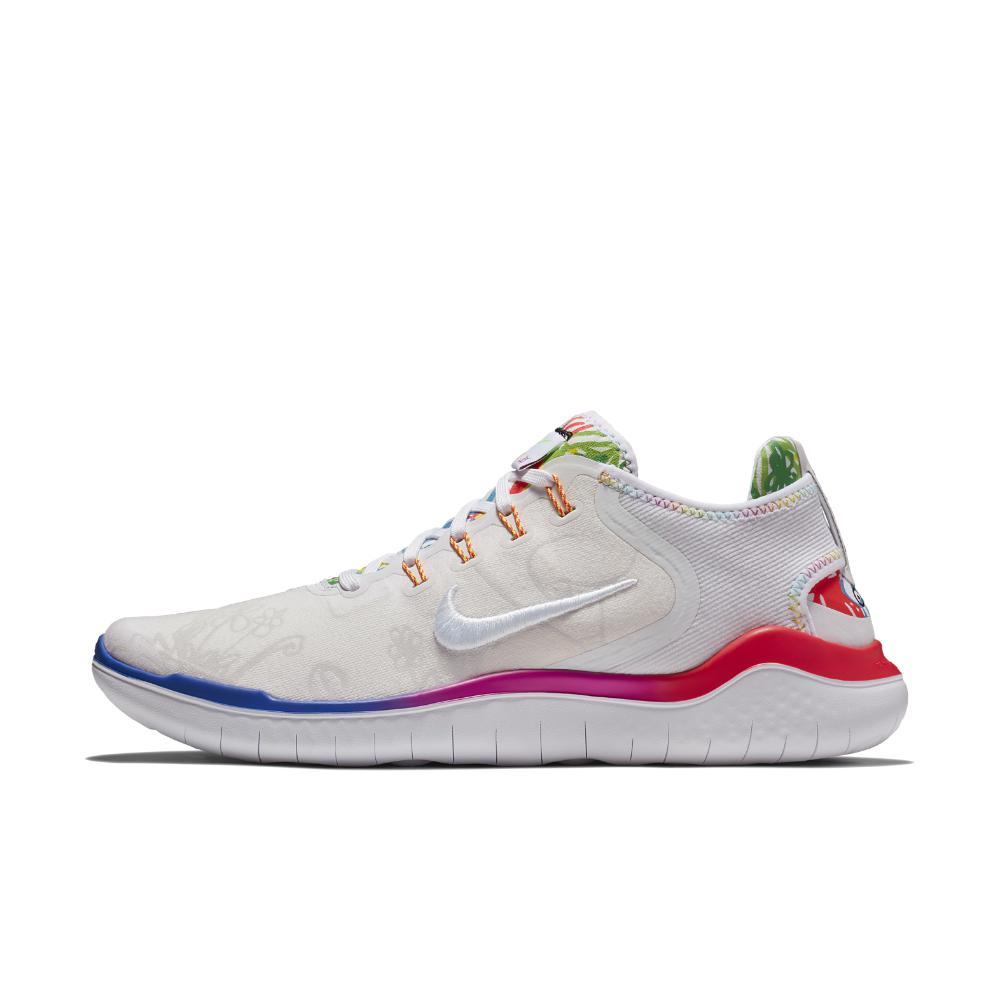9b5449cc43df Nike. White X Flabjacks Free Rn 2018 T-shirt For Your Feet Men s Running