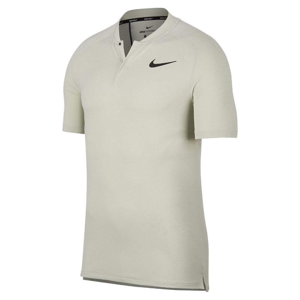 c0232391 Nike Aeroreact Momentum Men's Slim Fit Golf Polo Shirt for Men - Lyst