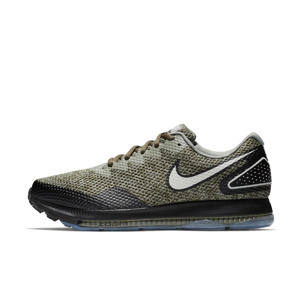 121ccc366d18 Lyst - Nike Zoom All Out Low 2 Men s Running Shoe in Black for Men