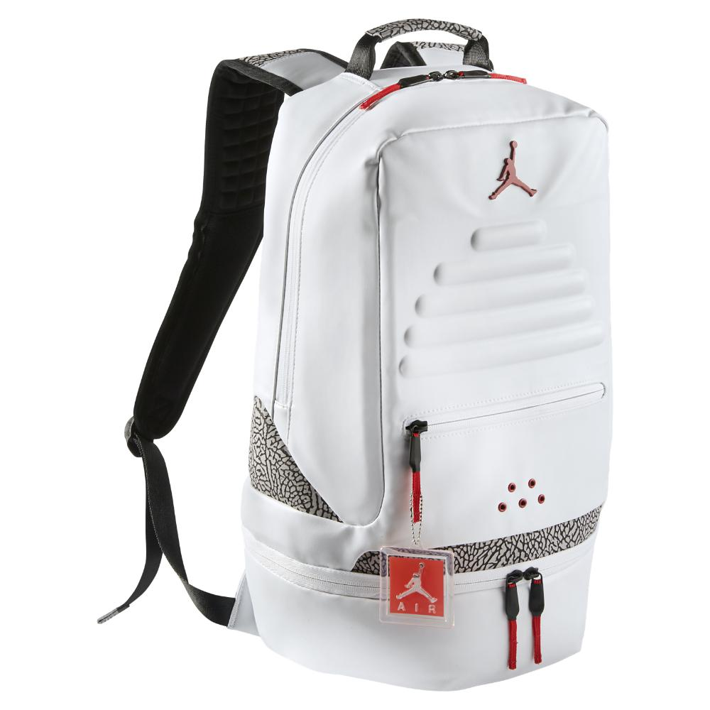 Lyst - Nike Retro 3 Backpack dbea51ce371c2
