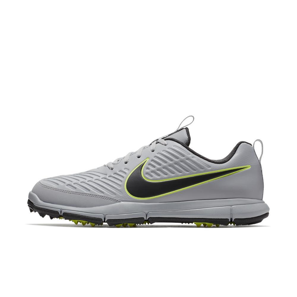 Lyst Nike Explorer 2 Uomo for Golf scarpe in Gris for Uomo Uomo f02a05