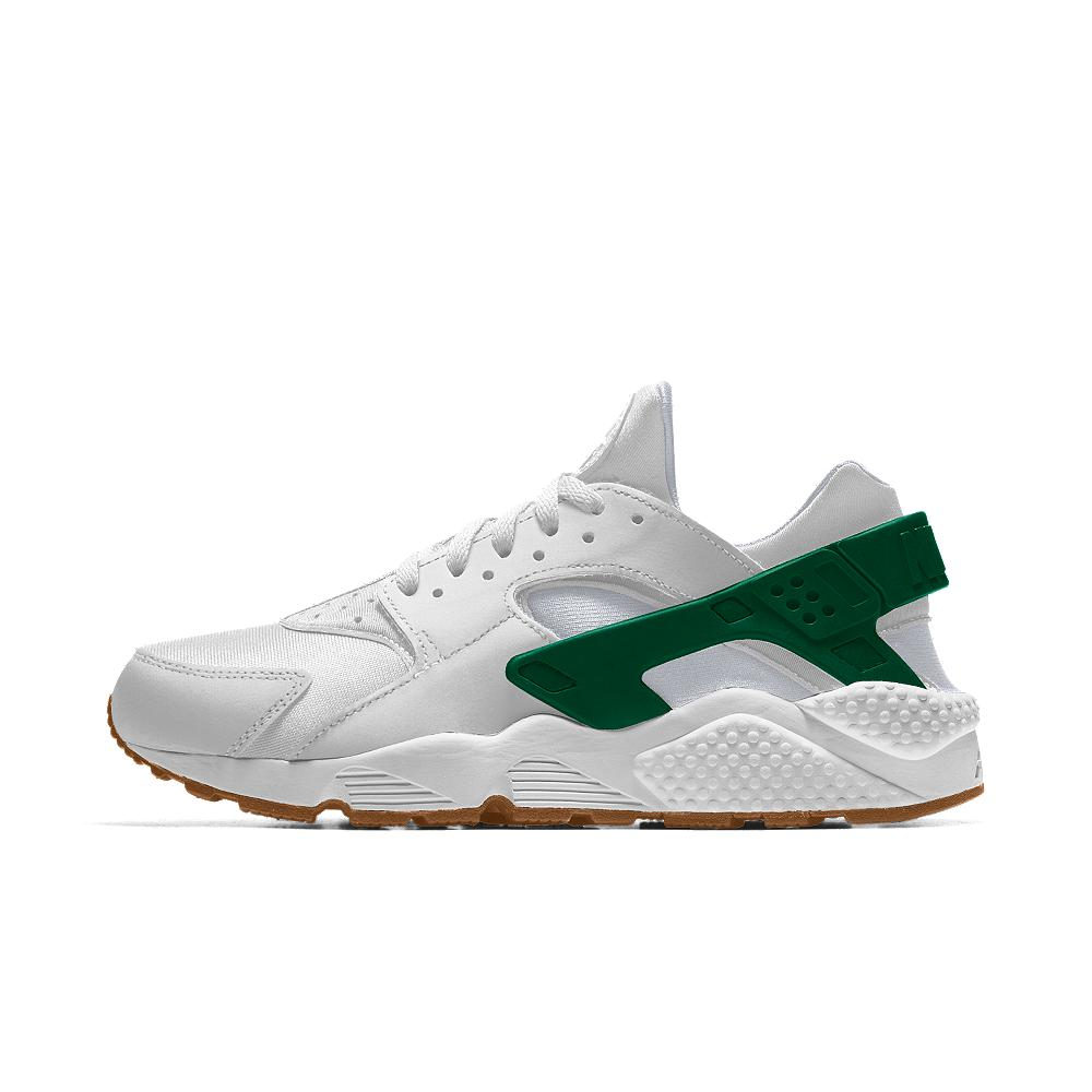 635bfb0cb41 Lyst - Nike Air Huarache Essential Id Men s Shoe for Men
