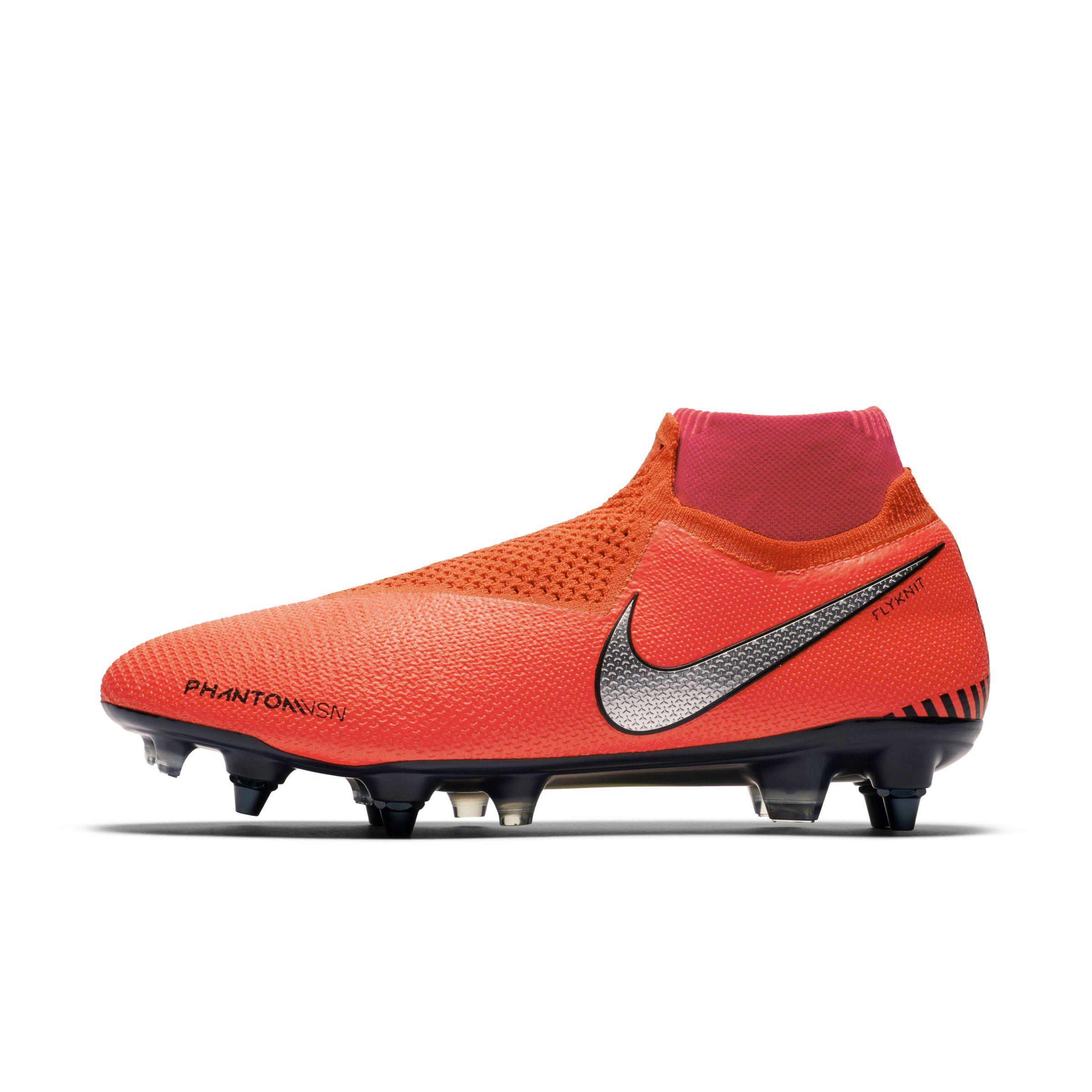88a24ba82 Nike Phantom Vision Elite Dynamic Fit Anti-clog Sg-pro Football Boot ...