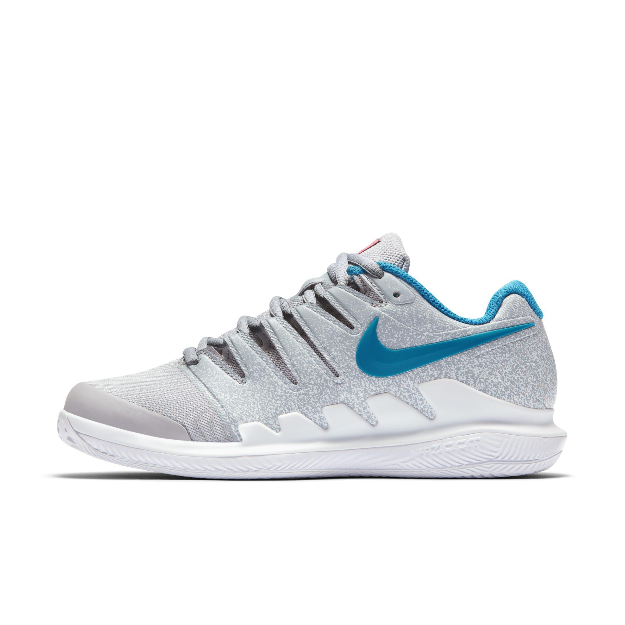 0433995845042 Nike Air Zoom Vapor X Clay Tennis Shoe in Gray - Lyst