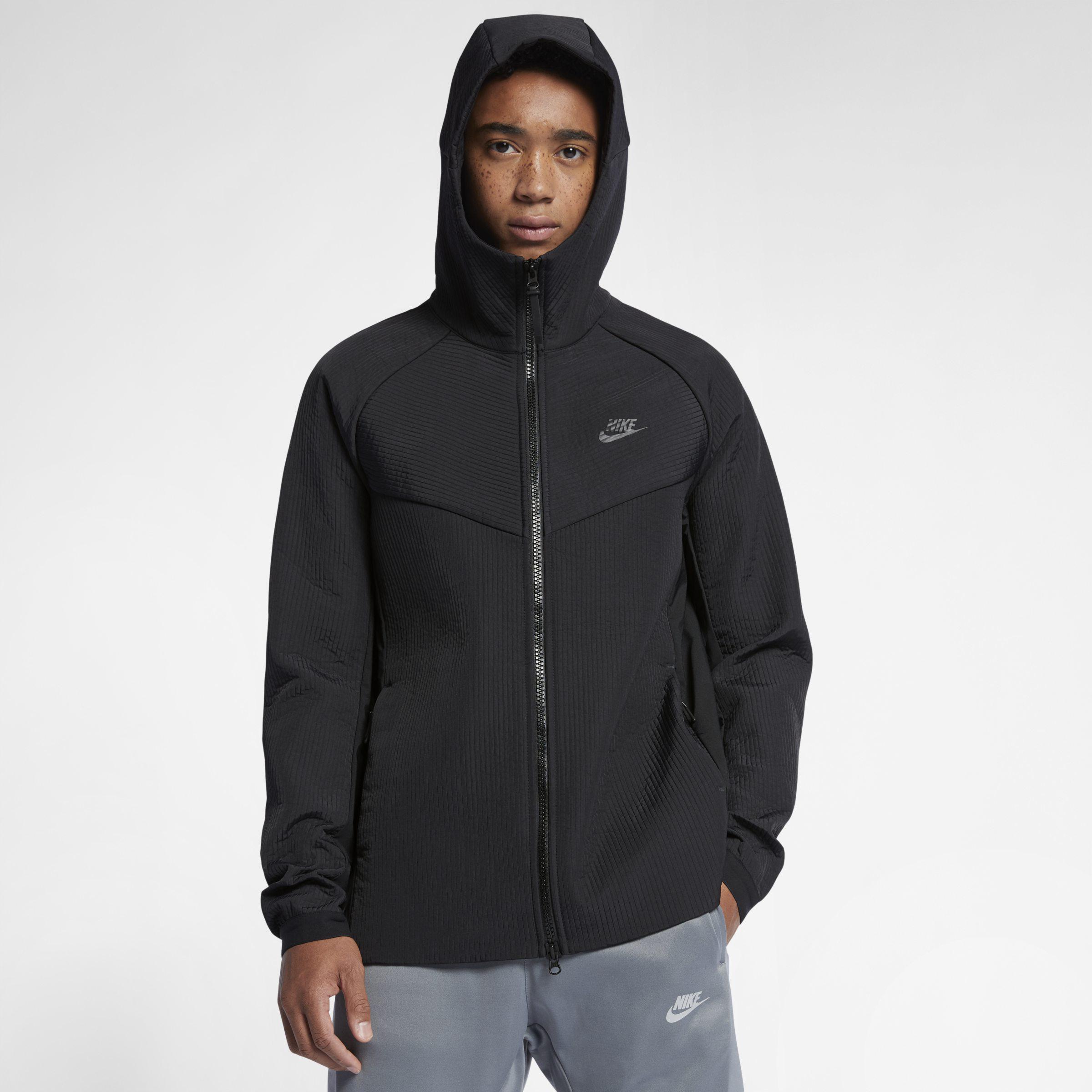 91a6689bedf Lyst - Veste Sportswear Tech Pack pour Homme Nike pour homme en ...