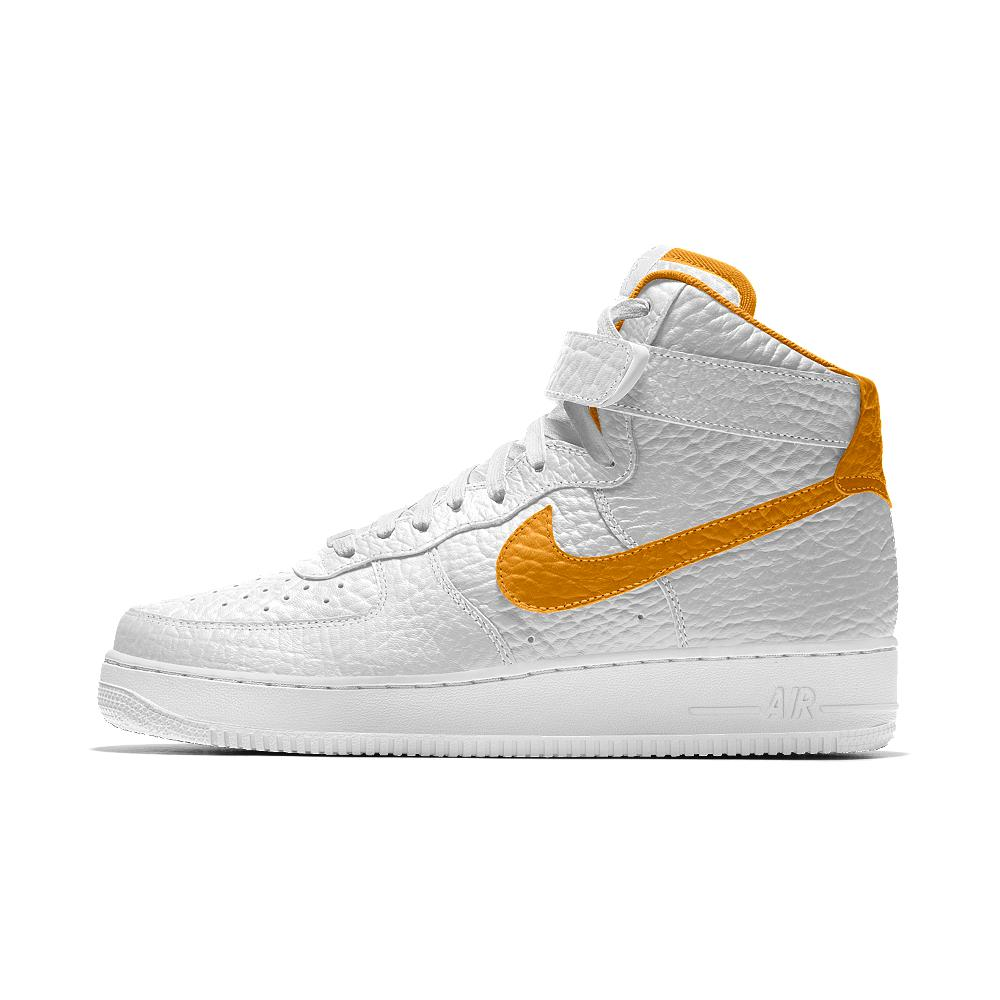 Lyst Nike Air Force 1 High Premium Id (cleveland Cavaliers) Men's