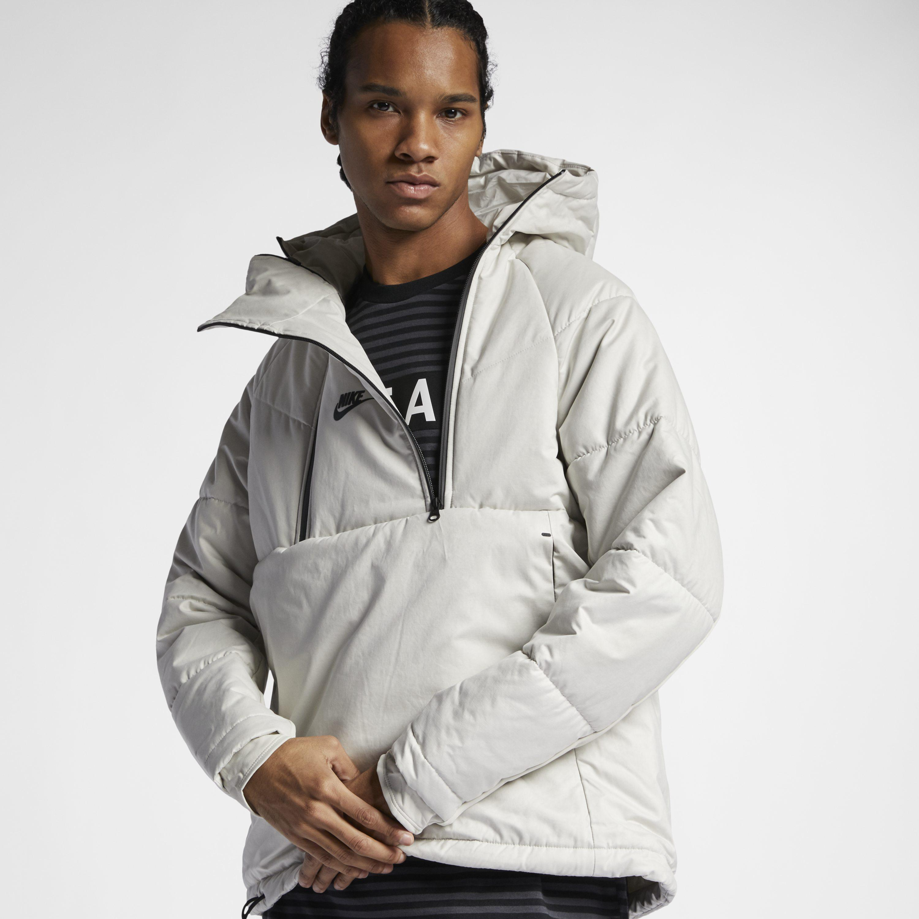 e31ff5161 ... Tech Pack Synthetic Fill Jacket for Men - Lyst. Visit Nike. Tap to  visit site