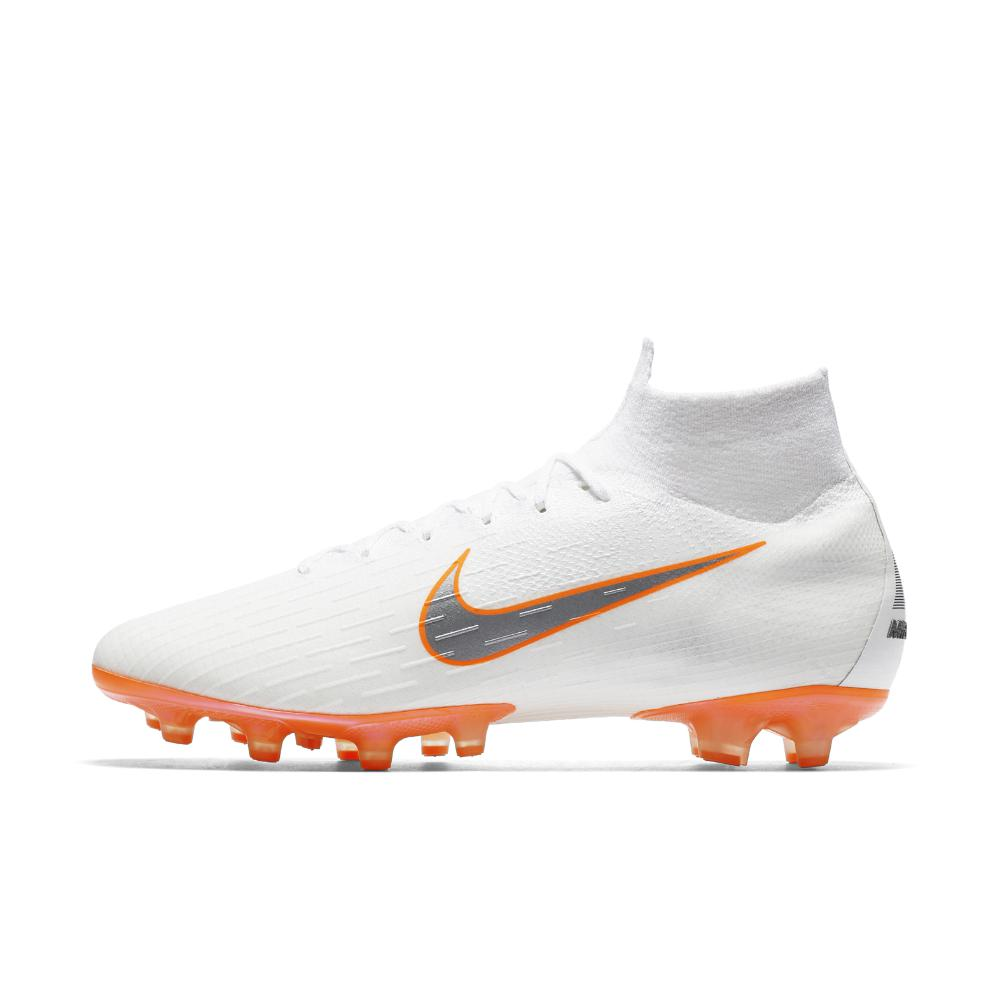 online store 27a42 9bca1 Nike Mercurial Superfly 360 Elite Ag-pro Just Do It Artificial-grass ...